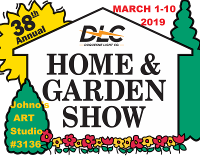 Booth #3138 second level March 1-10, 2019